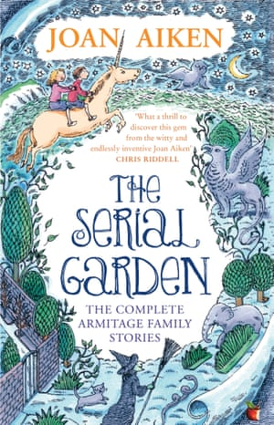 Serial Garden