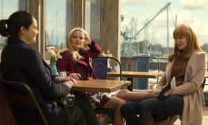 The 50 best TV shows of 2017: No 5 Big Little Lies