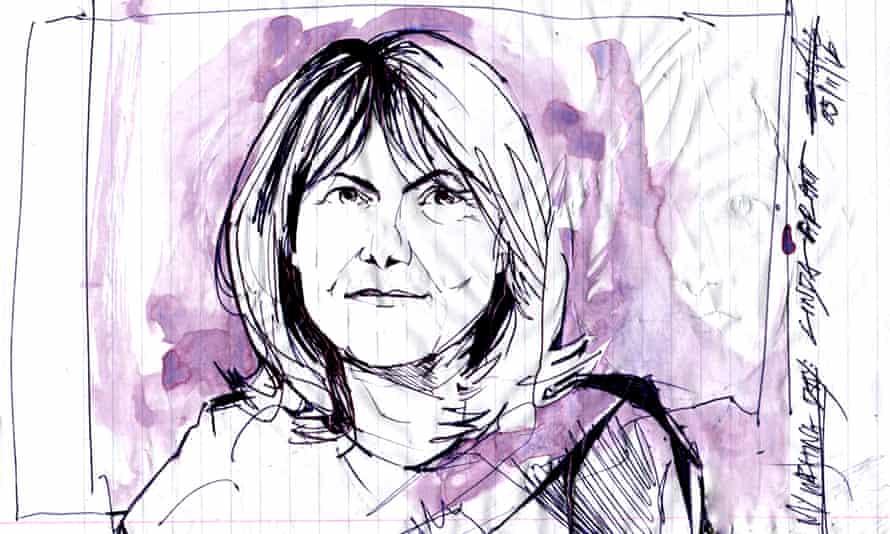 Linda Grant Alan Vest