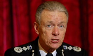 Metropolitan Police commissioner Sir Bernard Hogan-Howe ordered the inquiry into Operation Midland after criticism of the force