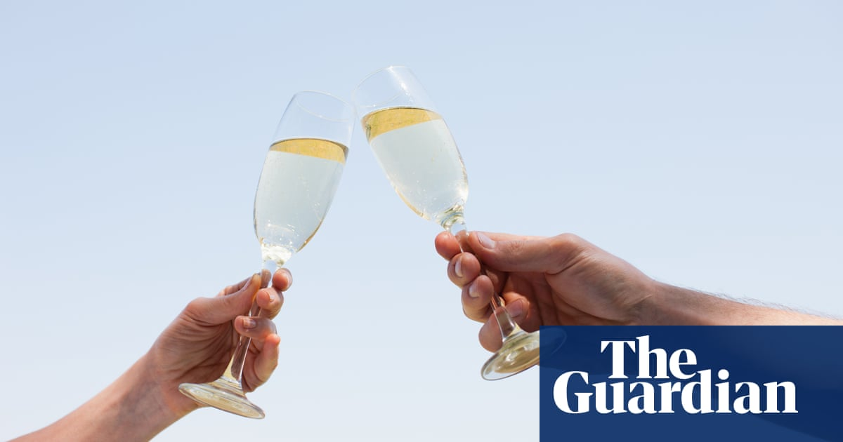 Farewell 'Bernadino spewmuchly': New Zealand mourns loss of favoured sparkling wine