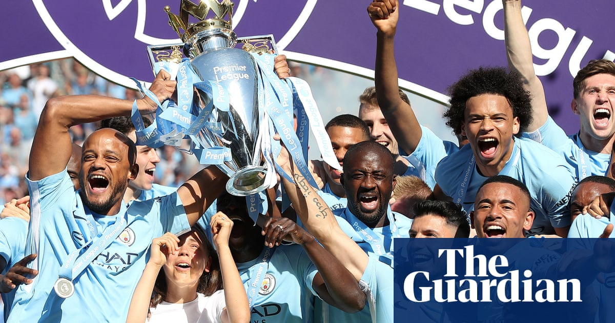Premier League leads Europe's profit boom but football wealth gap grows