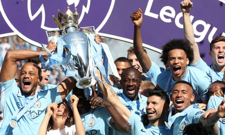 Premier League fixtures 2018-19: Manchester City start at Arsenal
