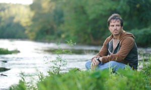 Andrew Scott in Steel Country