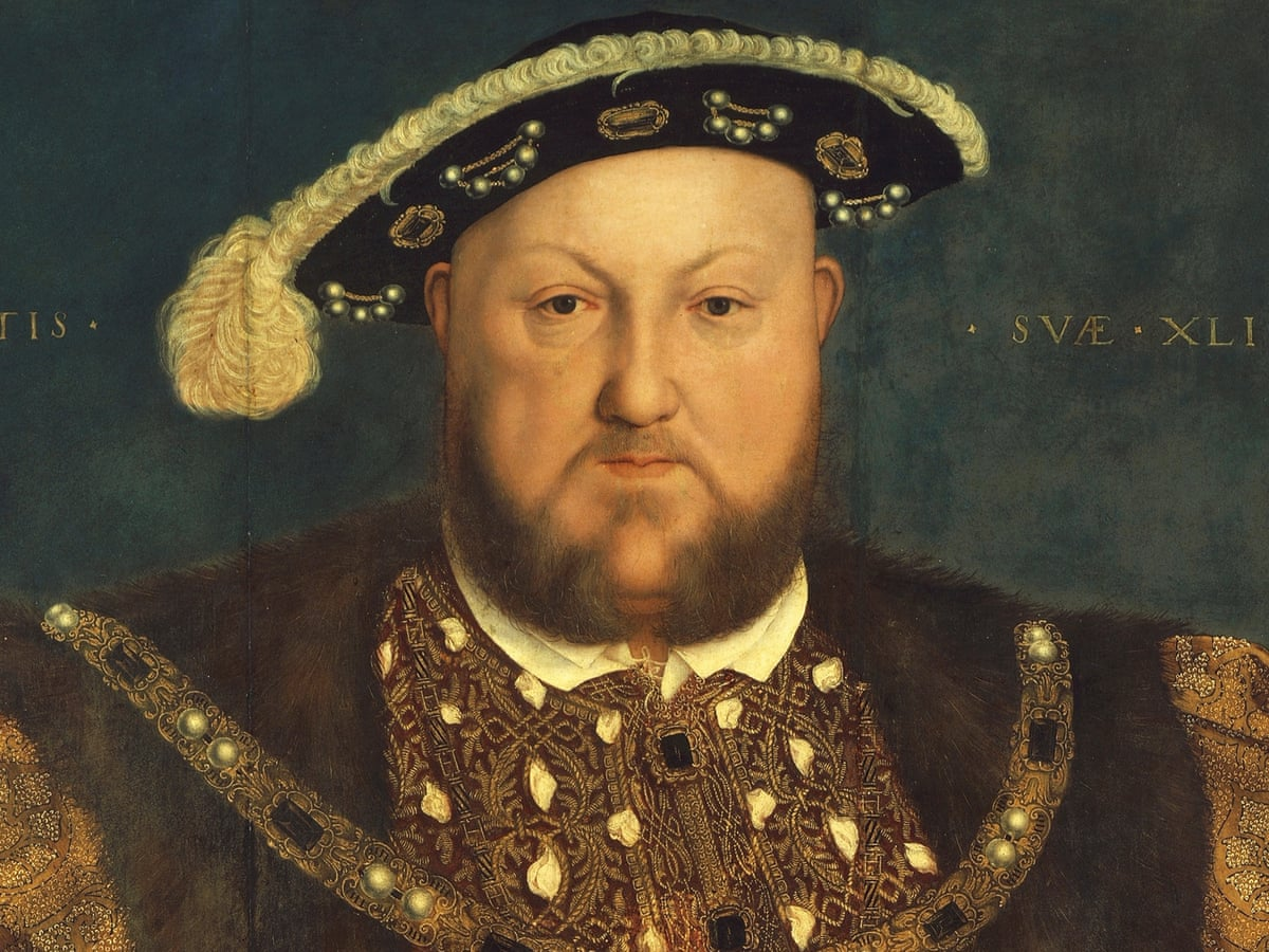 King Henry VIII : Man, Monarch, Monster – Monarch to Monster – Part 3/3