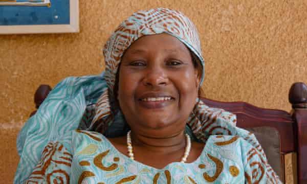 Mariama Bayard
