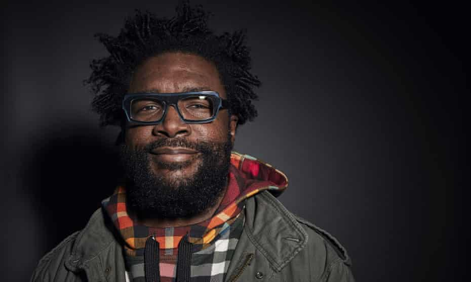 'The year 1969 was one of the movie's co-stars …' Ahmir 'Questlove' Thompson.