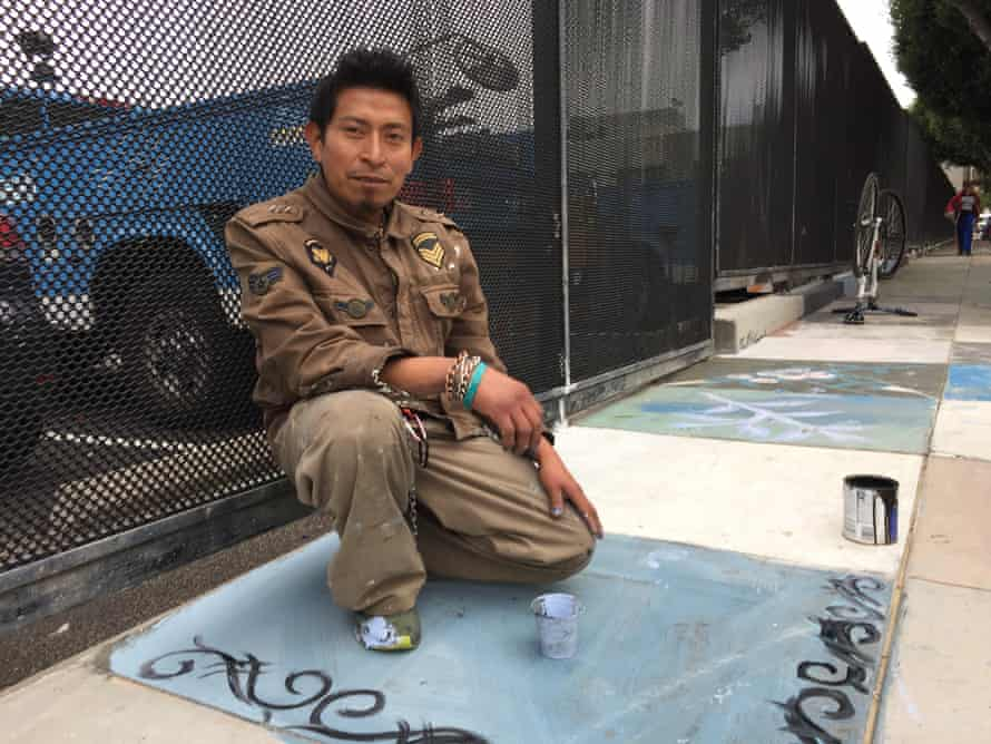 luis gongora homeless police killing san francisco