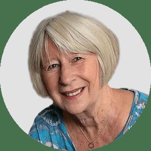 Heather Morris circular byline