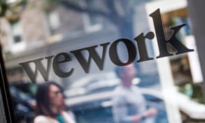WeWork has kept their office buildings open despite reports of Covid-19 at some properties.