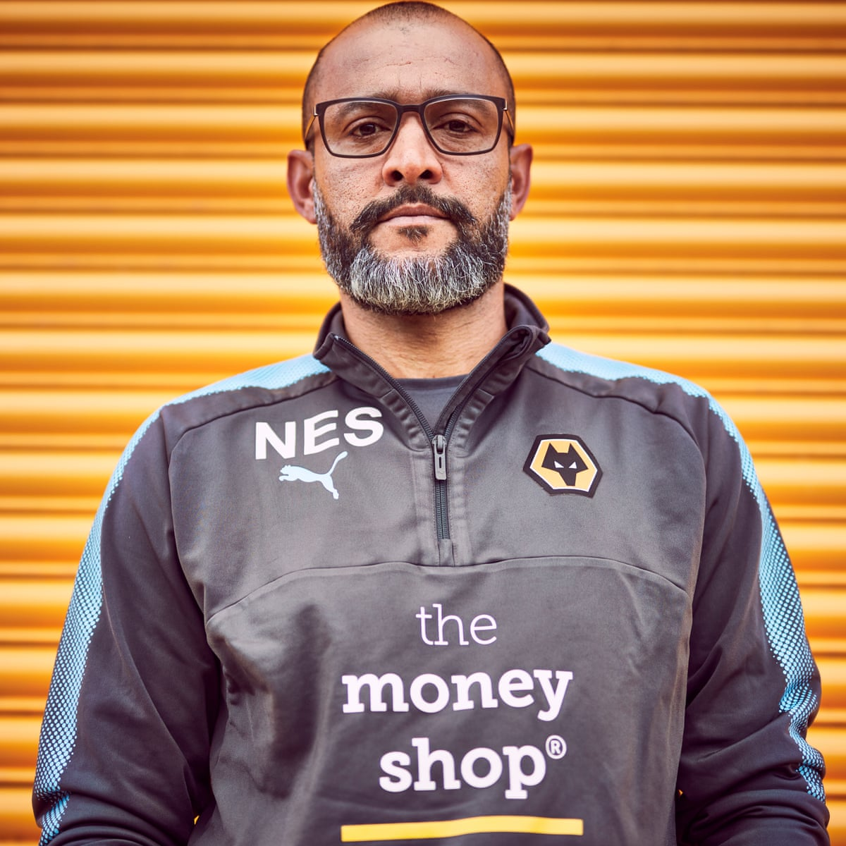 Wolves Nuno Espirito Santo You Join A Philosophy A View Of How Football Works Wolverhampton Wanderers The Guardian