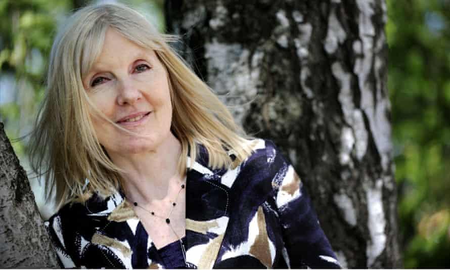 Helen Dunmore, pictured in 2009.