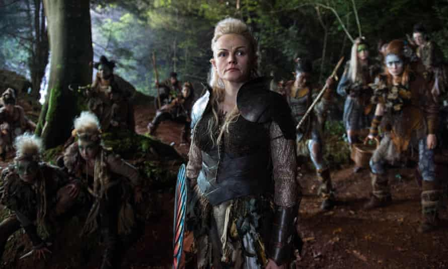 A Midsummer Night's Dream, featuring Maxine Peake as Titania (pictured).