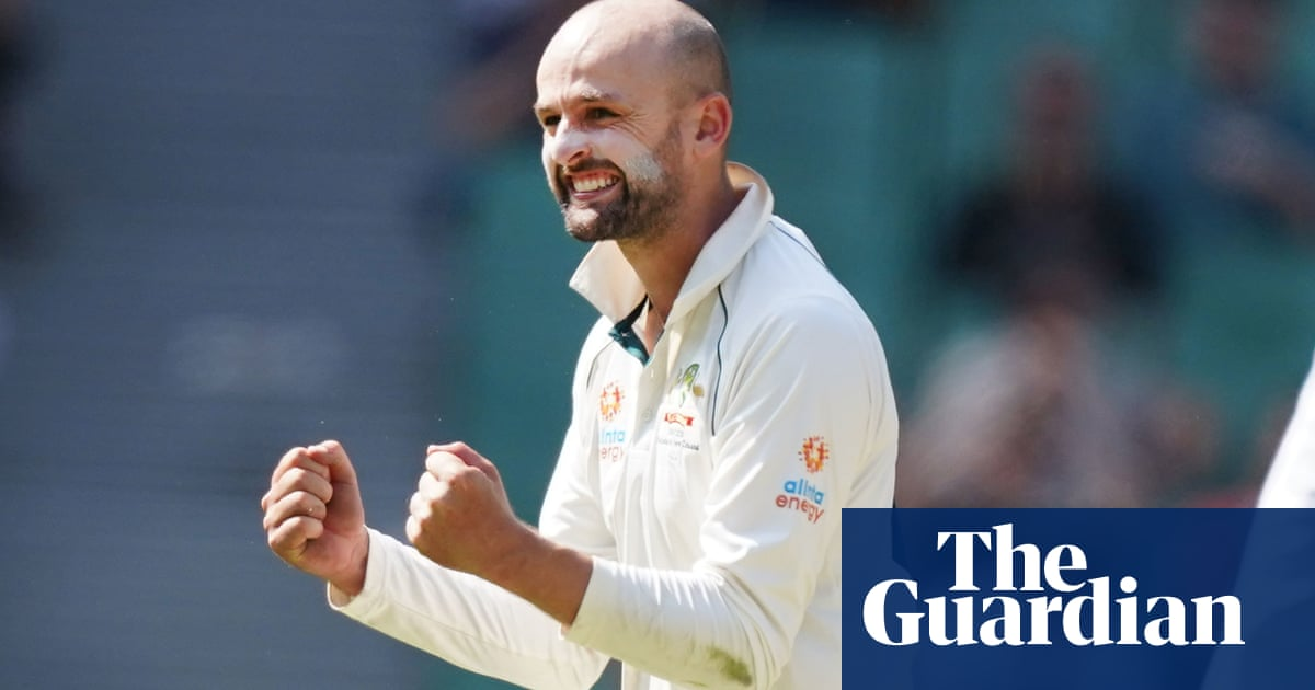 I won't be rested: Nathan Lyon rejects Warnes call to omit spinner for SCG Test