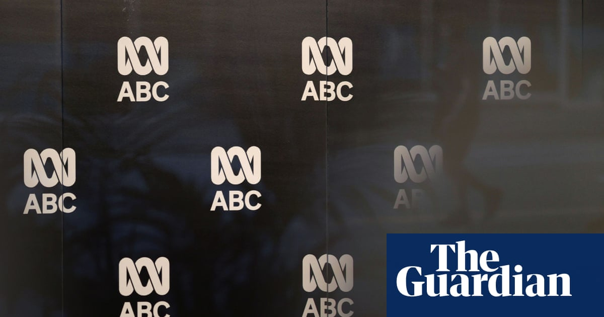 ABC flagship current affair programs didnt cover climate change adequately, report finds