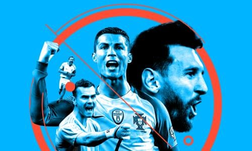 World Cup 2018: complete guide to all 736 players | Football | The