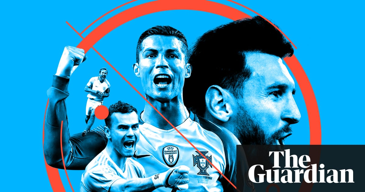 World Cup 2018: complete guide to all 736 players