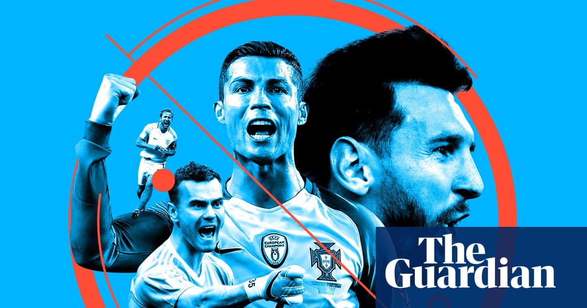 World Cup 2018  complete guide to all 736 players  952e77235