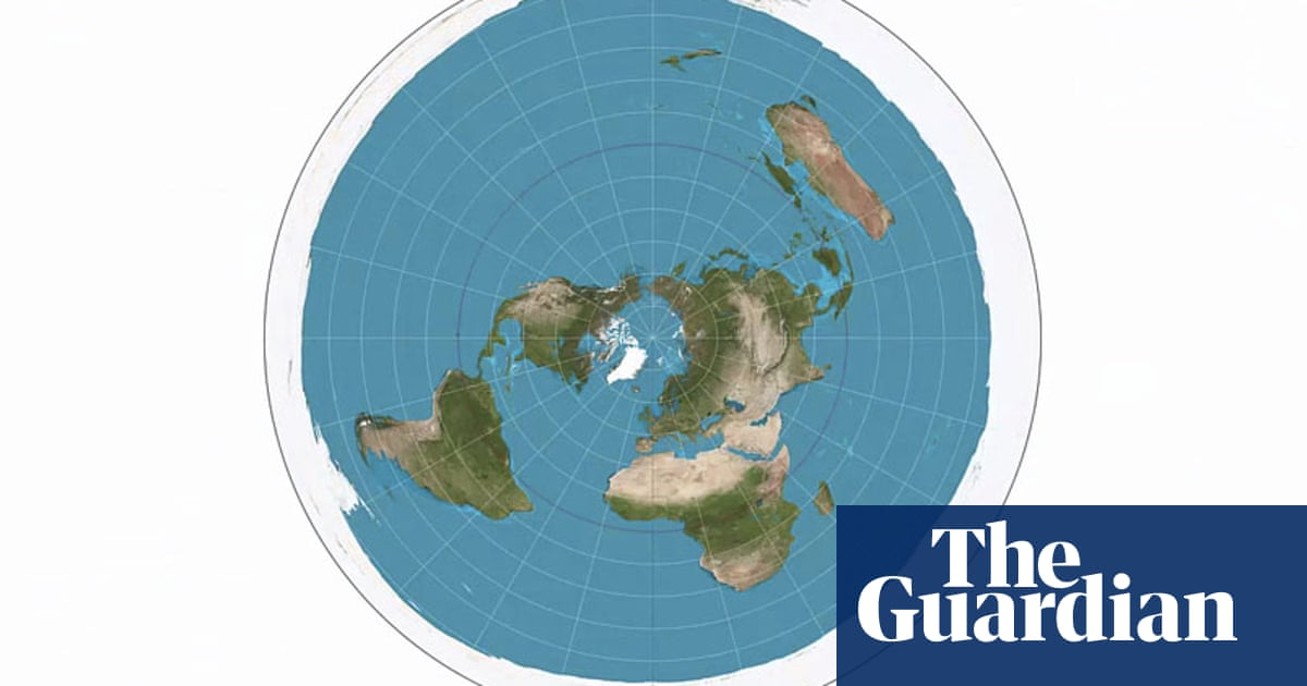 Flat earthers are back its almost like the beginning of a new flat earthers are back its almost like the beginning of a new religion science the guardian freerunsca Image collections