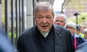 George Pell High Court Appeal Cardinal Granted Final