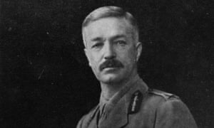 Brig Gen Reginald Dyer ordered the attack 'to punish Indian disobedience'.
