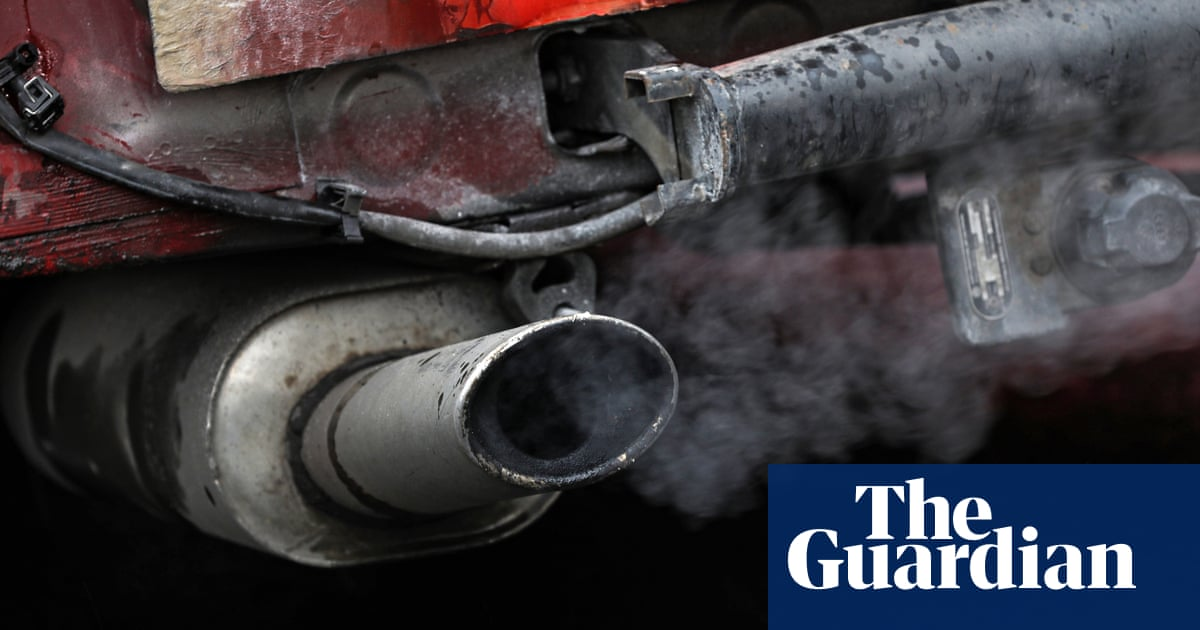 Dirty Lies How The Car Industry Hid The Truth About Diesel