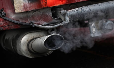Dirty lies: how the car industry hid the truth about diesel emissions