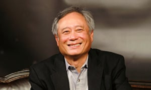 Ang Lee: 'Everything feels harder than you can imagine right now.'
