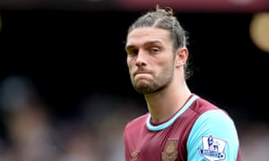 Andy Carroll's latest comeback has been delayed with no return in sight for the injury-plagued West Ham striker.