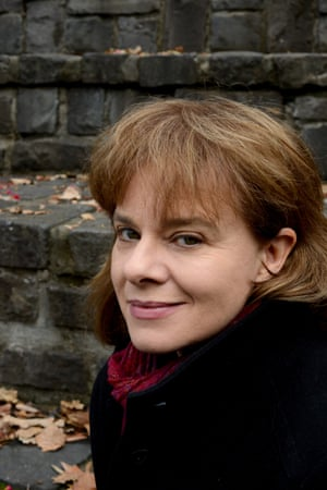 Australian author Carrie Tiffany