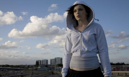 English director Andrea Arnold's 2009 film Fish Tank, which won the jury prize at Cannes.