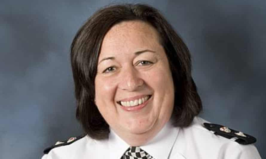 Dawn Copley's conduct is being investigated by Greater Manchester police.