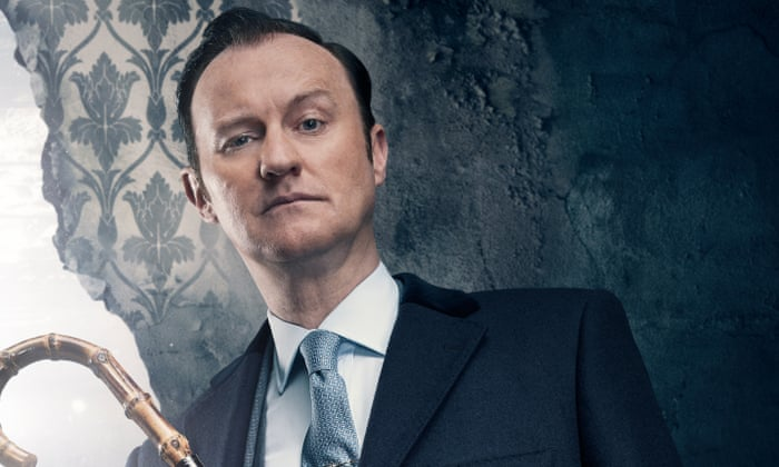 Is Sherlock worse for too much action? Gatiss sends his