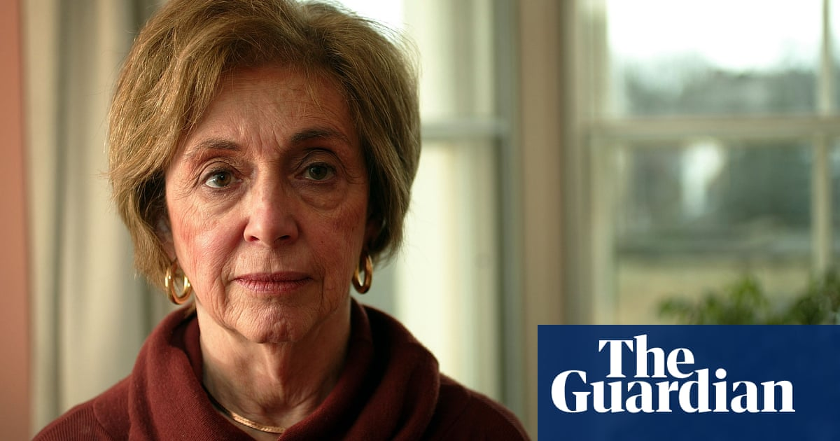 Brenda Maddox obituary | Books | The Guardian
