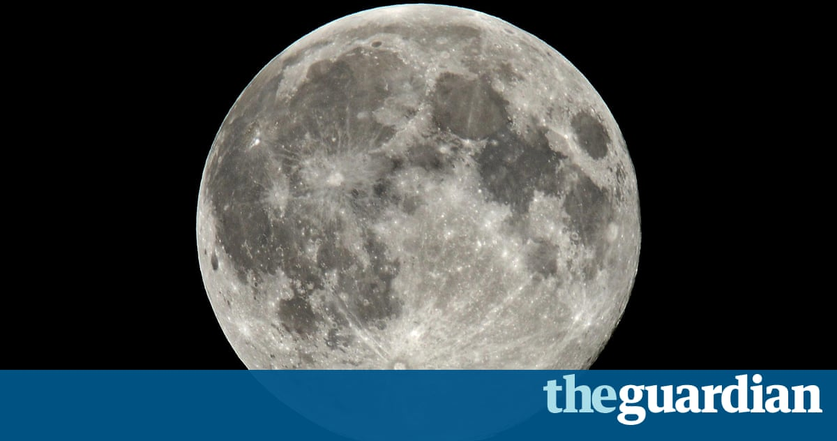 Permission to land: US draws up rules for commercial moon ...