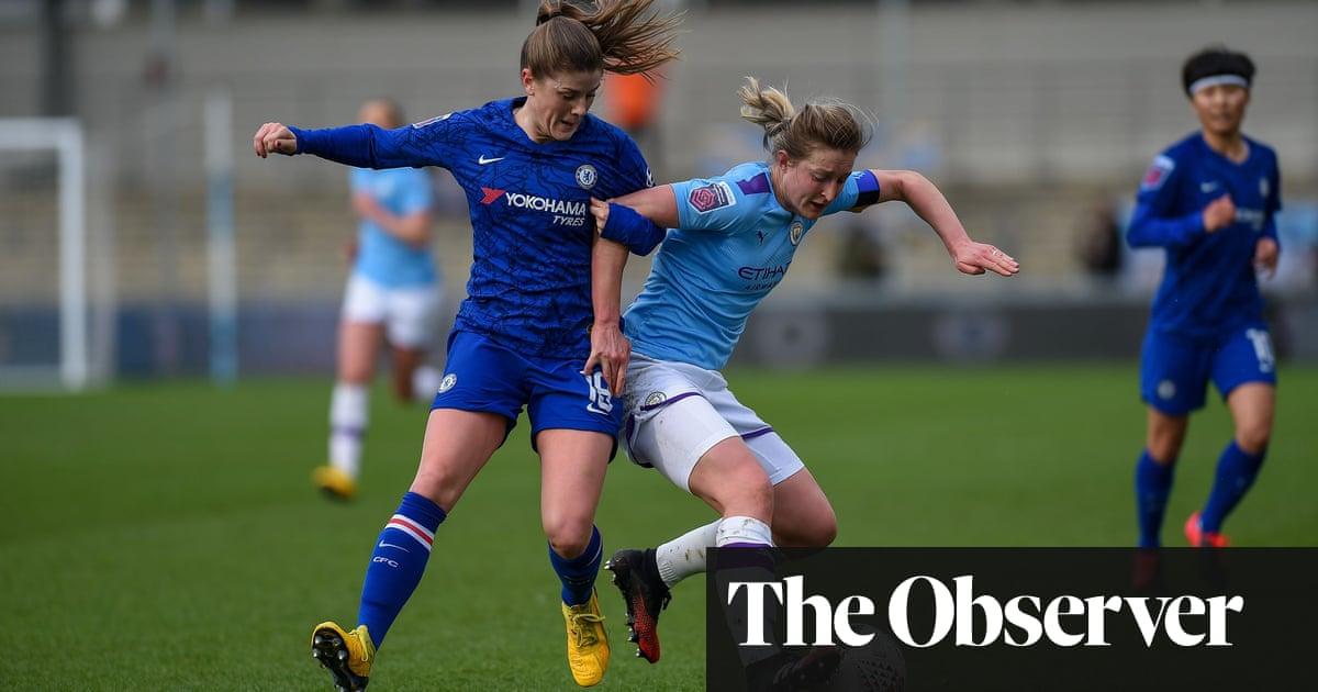No hay apoyo financiero de coronavirus para los mejores equipos de mujeres, dice FA | Fútbol americano 14