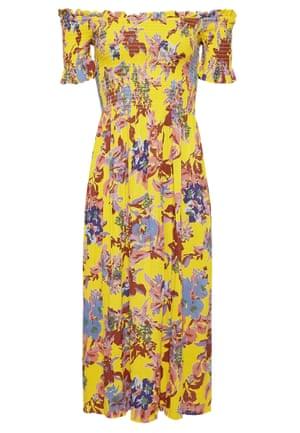 Dress, £52, urbanoutfitters.com