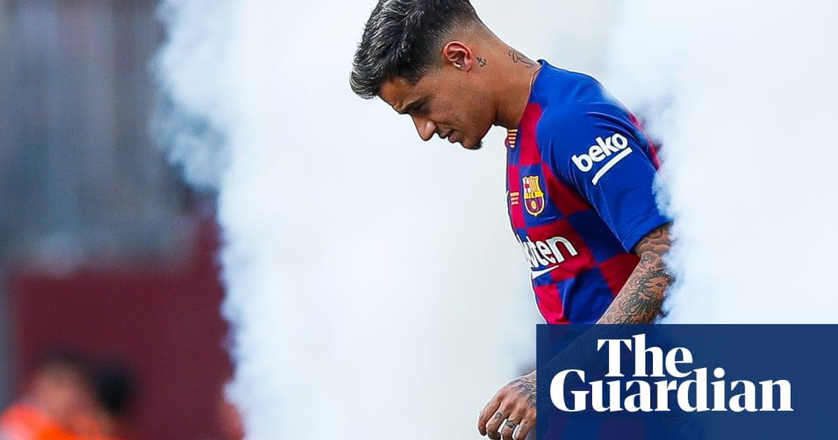 Football transfer rumours: Coutinho to PSG? Neymar back to Barça?