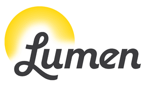 The Lumen app