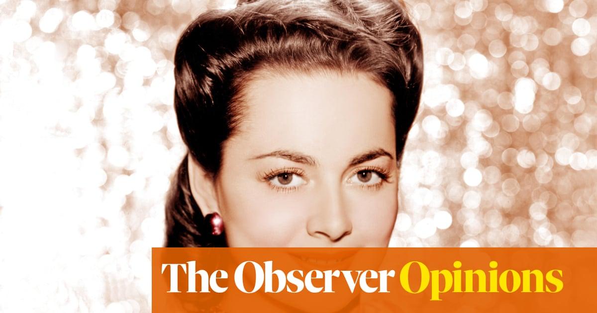 The Life Lessons That Olivia De Havilland Can Teach Us Vanessa
