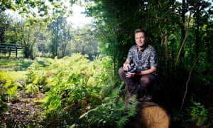 Fascinating account of his early years … Chris Packham.