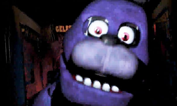 The 13 scariest video games for Halloween | Games | The Guardian