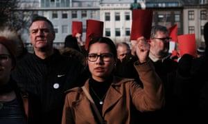 Reykjavík protests