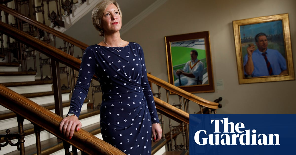 Clare Connor: 'There were lots of sexist jokes … that isn't without damage'