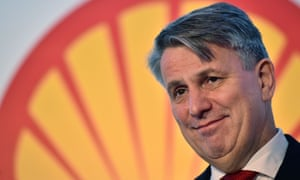 Shell CEO's pay more than doubles to £17 2m | Business | The