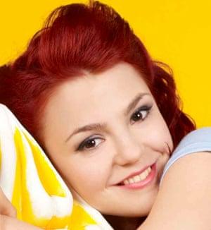 Prescott as Emily in Skins