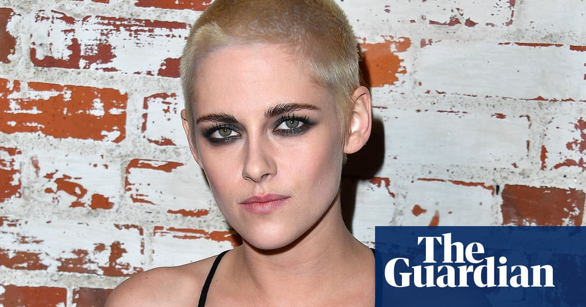 Kristen Stewart: 'It's not confusing if you're bisexual. For me, it's the  opposite'