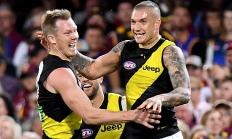 Sportwatch: Tigers teach Lions a lesson, Dragons dust Titans – as it happened