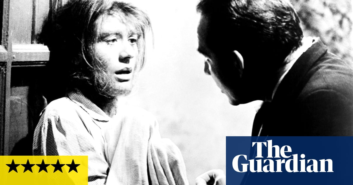 The Ape Woman review – freakshow satire with bizarre alternative-ending payoff