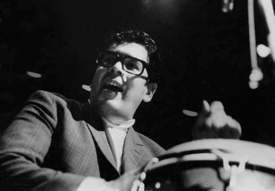 Ray Barretto, circa 1968